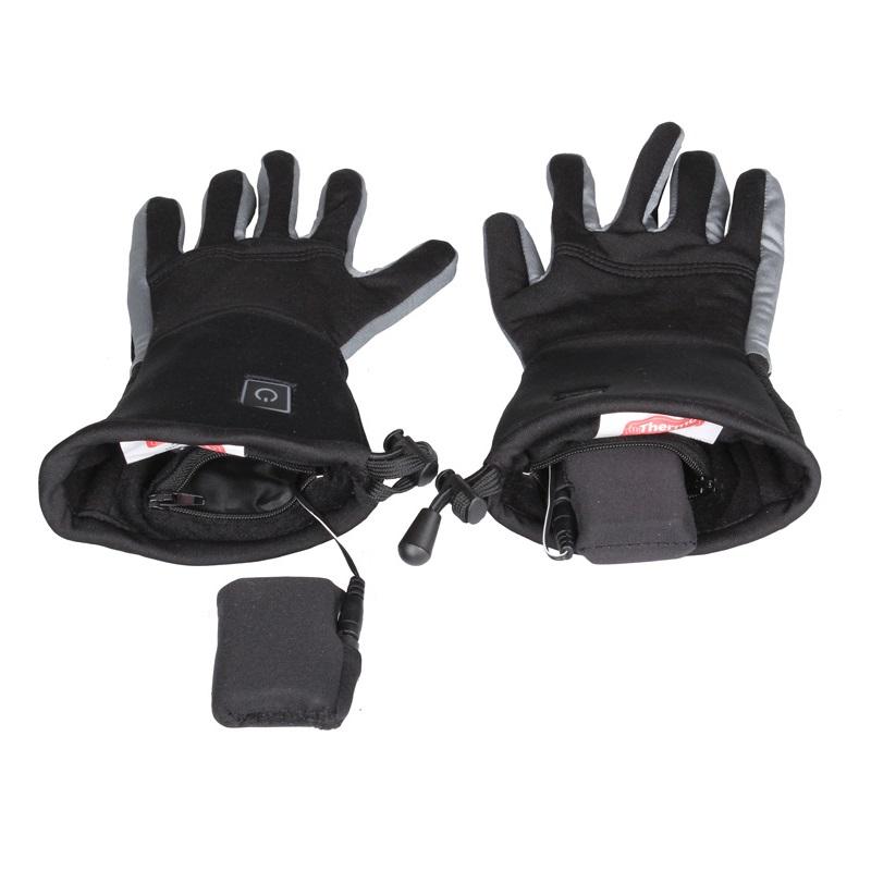 80557693b1 Elektricky vyhrievané rukavice THERMO GLOVES - Športové potreby ...
