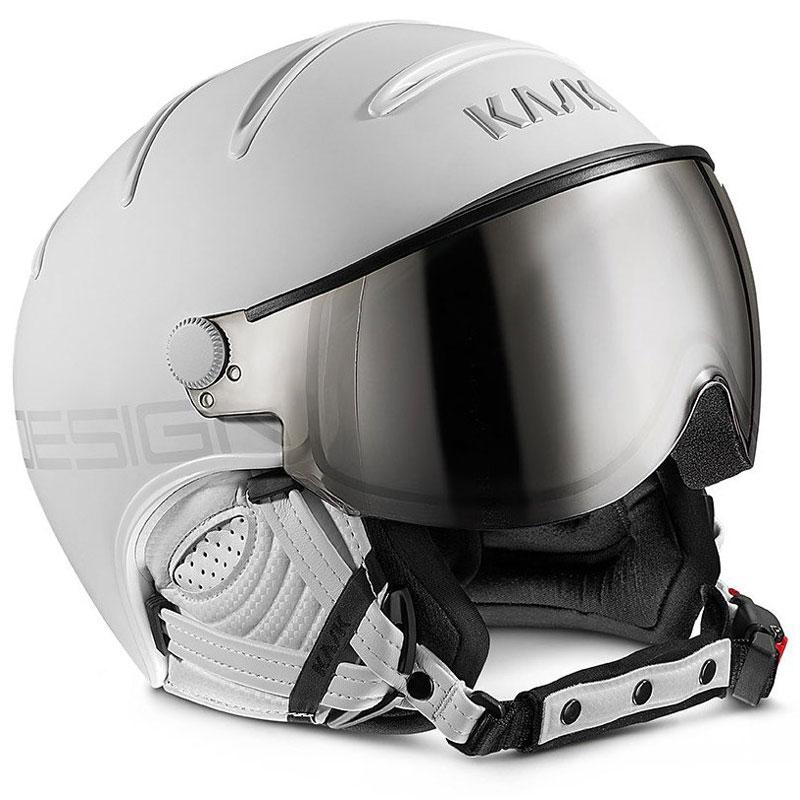 Lyžiarská prilba KASK CLASS SHADOW white - Športové potreby ... f7c8207ce8d