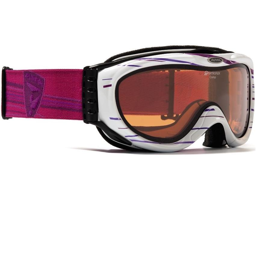 247576662 Lyžiarske okuliare ALPINA COMP - Športové potreby – Lukasport.sk