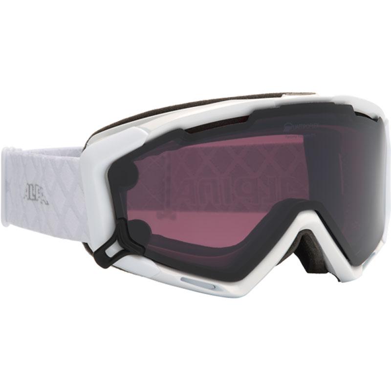 8ea8f453d Lyžiarske okuliare ALPINA PANOMA MAGNETIC Q 7080 - Športové potreby ...
